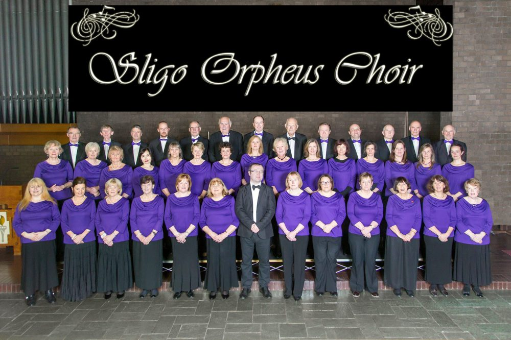 Sligo Orpheus Choir