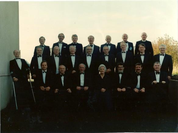 Sligo Choral Festival 1988 Male Voice0001